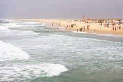 Ilha beach Royalty Free Stock Image