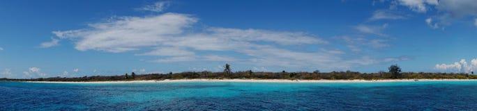 Ilha Catalina Imagem de Stock Royalty Free