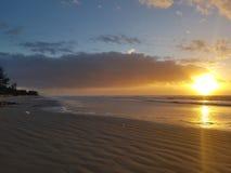 Ilha comprida - Brasilien Royaltyfri Fotografi