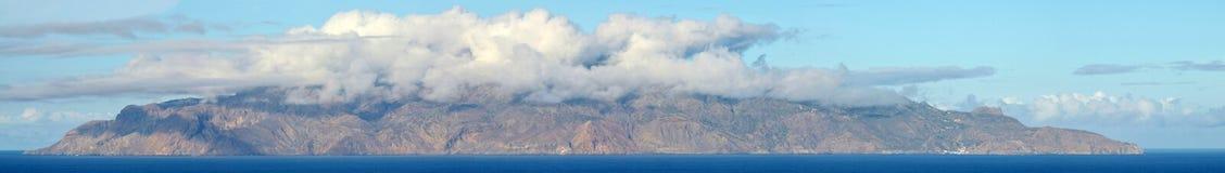 Ilha da Brava Royalty Free Stock Photo
