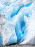 Ilha da excursão da geleira Imagens de Stock Royalty Free