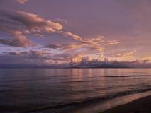 Ilha da Ilha de Elba Fotografia de Stock Royalty Free
