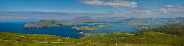 Ilha de Achill Fotos de Stock
