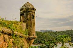 Ilha de Anhatomirim photographie stock libre de droits