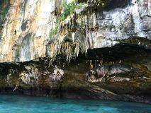 A ilha de AO Nang tailândia Fotos de Stock