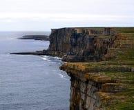 Ilha de Aran Imagens de Stock