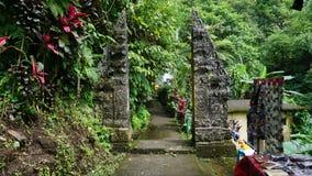 Ilha de Bali Fotos de Stock Royalty Free