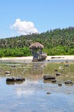 Ilha de Biri Fotografia de Stock
