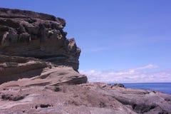 Ilha de Biri Fotos de Stock