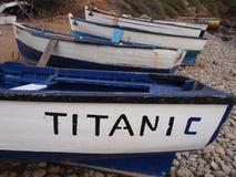 Ilha de Brava, Cabo Verde imagem de stock royalty free