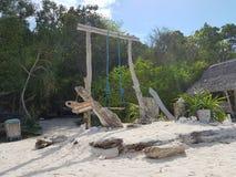 Ilha de Camiguin Foto de Stock Royalty Free