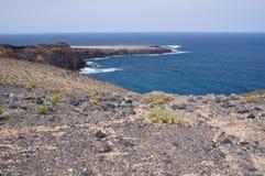 Ilha de Canaries Imagem de Stock Royalty Free