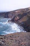 Ilha de Canaries Foto de Stock Royalty Free