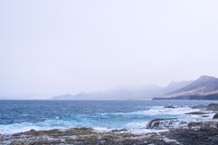 Ilha de Canaries Imagens de Stock