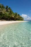 Ilha de Dalupirit Fotos de Stock Royalty Free