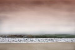A Ilha de Elba Imagem de Stock Royalty Free