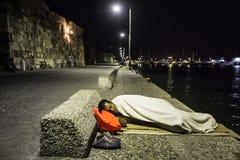 Ilha de Grécia - de Kos fotos de stock royalty free