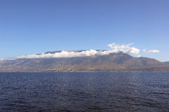 Ilha de Kefalonia, Grécia Foto de Stock Royalty Free