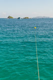 Ilha de Koh Chang, Tailândia Imagem de Stock