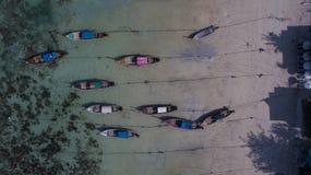 Ilha de Koh Lipe, Tailândia Fotografia de Stock Royalty Free