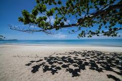Ilha de Koh Samui Foto de Stock Royalty Free