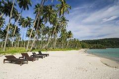 Ilha de Kood, Koh Kood, Trat, Tailândia foto de stock