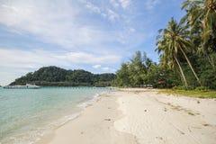 Ilha de Kood, Koh Kood, Trat, Tailândia fotos de stock