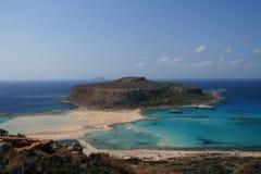 Ilha de Kriti, Grécia Imagem de Stock Royalty Free