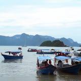Ilha de Langkawi Imagens de Stock Royalty Free