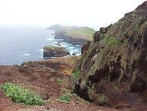 Ilha de Madeira Imagem de Stock Royalty Free