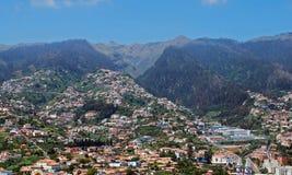 Ilha de Madeira Fotos de Stock