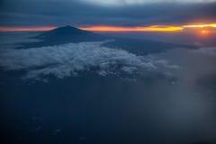 A ilha de Malabo(Guiné Equatorial) Imagens de Stock