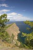 Ilha de Olkhon Fotos de Stock Royalty Free
