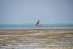 Ilha de pedra de Zanzibar da cidade Imagem de Stock Royalty Free