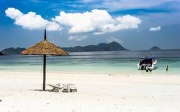 Ilha de Phee do oo de Nyaung Imagens de Stock