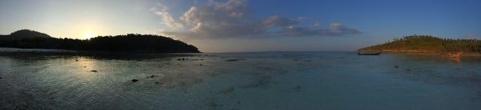 Ilha de Phiphi Fotos de Stock