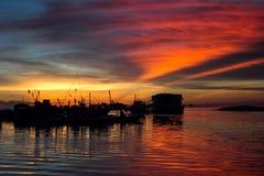 Ilha de Phu Quoc imagens de stock royalty free
