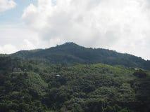 A ilha de Phuket, Tailândia Foto de Stock Royalty Free