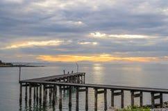 Ilha de Samed em Rayong Tailândia Fotografia de Stock Royalty Free