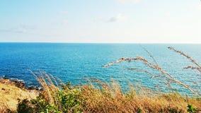 Ilha de Samed no rayong Tailândia Foto de Stock