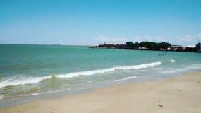 Ilha de San Carlos Fotos de Stock