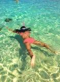 Ilha de Sedir Imagens de Stock