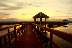Ilha de Tachai Imagens de Stock