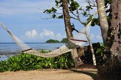 Ilha de Tailândia Ko Chang fotografia de stock