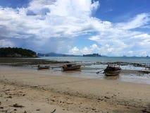 A ilha de Yao Noi tailândia Foto de Stock Royalty Free