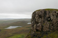 Ilha do céu Imagens de Stock Royalty Free