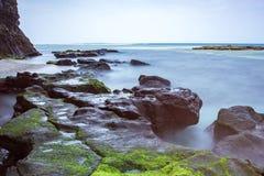 Ilha do filho da LY - Vietname Foto de Stock Royalty Free