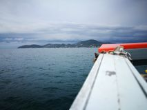 Ilha do Lan de Kho Fotografia de Stock Royalty Free