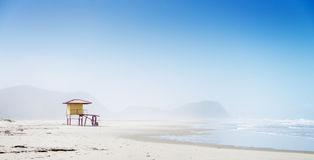 Ilha do Mel, Brazil Stock Photography
