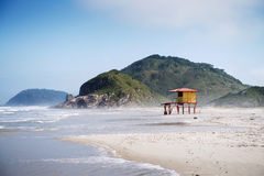 Ilha do Mel, Brazil Stock Photo